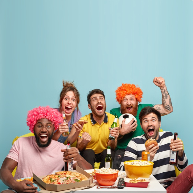 Have A Birthday Party or Birthday Celebration With Close Friends